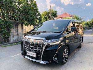 sewa alphar di Bali