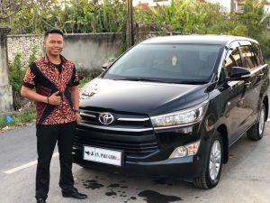 rental innova di Bali
